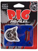 Pig Wheels Piles Soft Shockpads 1/8´´